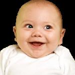 صدای خنده بچه